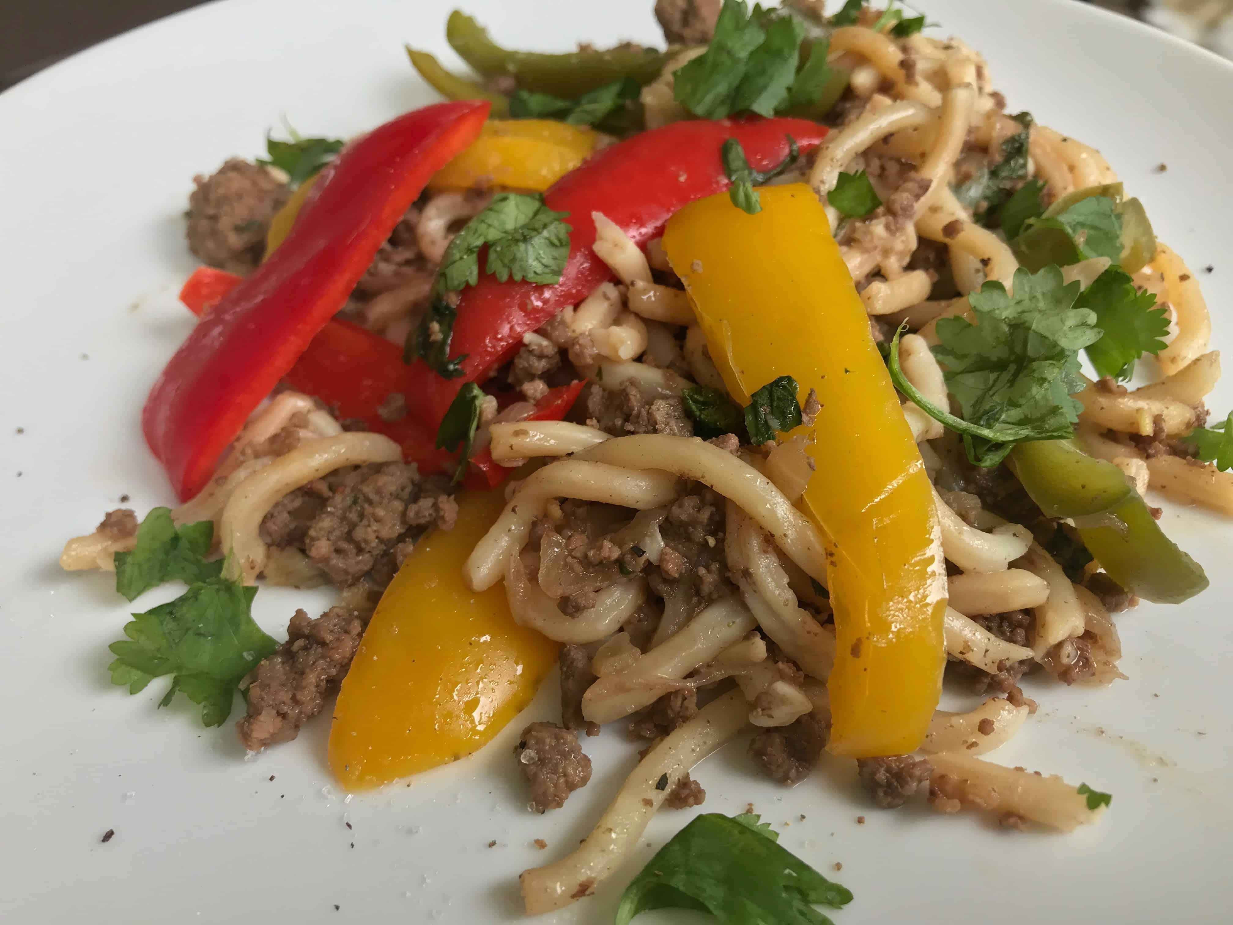 Beef Noodle Stir Fry An Easy Beef And Noodles Recipe The Dinner Daily,Grout Removal Attachment