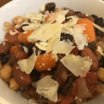 Bean Stew Recipe